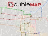 May 2014 Tech Thursday featuring DoubleMap