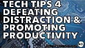 Tech Tips 2 Defeat Distraction RRISD JULY 2019