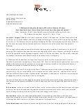 Auction request letter