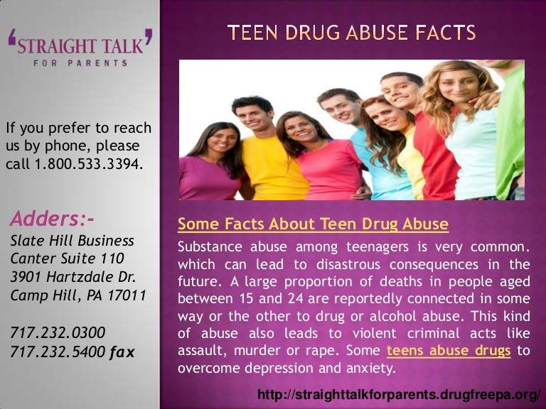 substance abuse among adolescent students Addiction among high school and college students jump to section: substance abuse treatment  s ome important resources for high school and college students in need of substance abuse treatment, and their families,  sunrise house is a carf accredited treatment center.