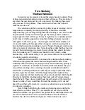 smoking in school essay