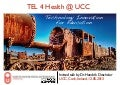 TEL4Health research at University College Cork (UCC)