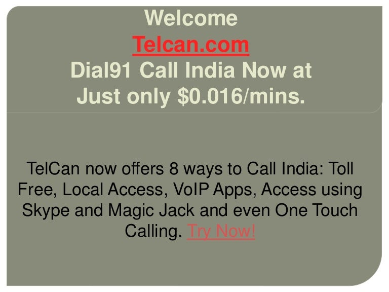 Telcan-India-calling-cards-to-india