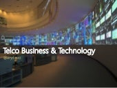 Telco Business & Technology