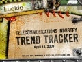 Telecom Trend Tracker Newsletter April 2009