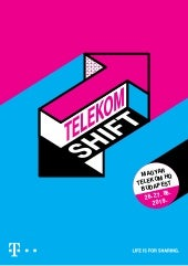 Telekom Shift At A Glance
