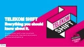 Telekom Shift is a corporate movement