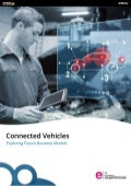 Connected Vehicles – Exploring Future Business Models