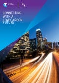 Telstra Low Carbon Future Report