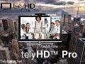 telyHD Pro Tely Labs Video Conferencing Camera