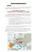 Tema 8.Puntos 8.1 y 8.2 La España del siglo XVI.