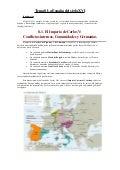 Tema 8.   La España del siglo XVI
