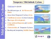 Temperate Cyclones
