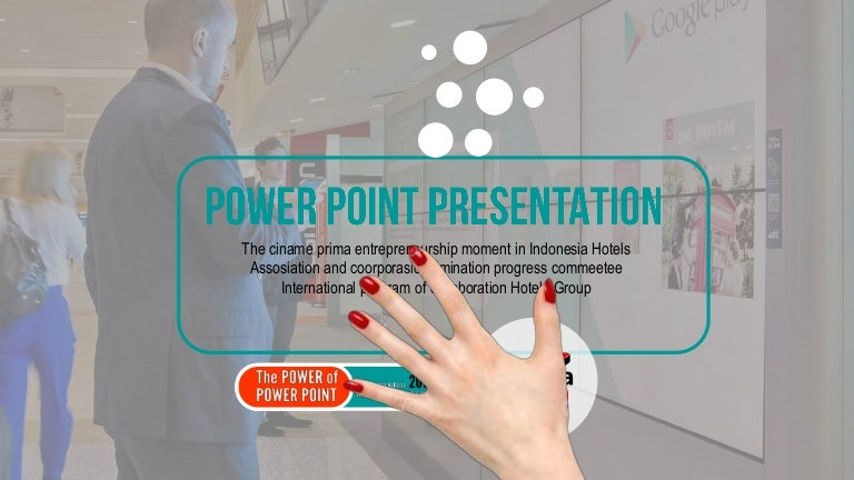 Company Profile Power Point