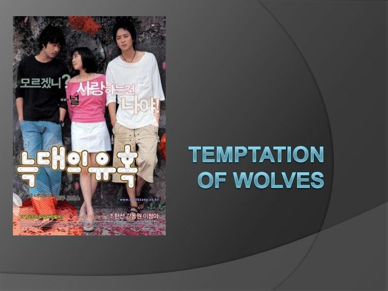 temptationofwolves- ...