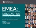 EMEA: Using Security Metrics to Drive Action - 22 Experts Share How to Communicate Security Program Effectiveness to Business Executives and the the Board