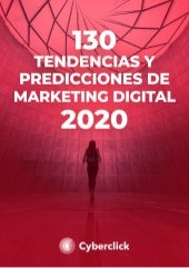130 TENDENCIAS DE MARKETING DIGITAL 2020