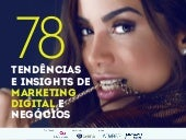 Tendências de Marketing Digital e Negócios para 2018