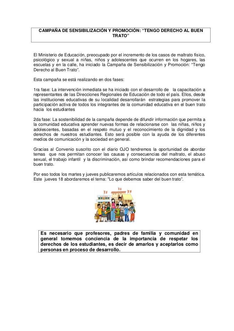 TENGO DERECHO A UN BUEN TRATO e9a1af477210