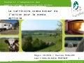 PNR Normandie Maine: le territoire comme moteur de l'action pour le monde agricole