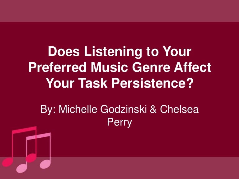 a research report on the subject of the acceptance of western music and the preferred type of music  Essaystudioorg is ready to help  please select the most appropriate type of paper  term papers for any class and subject case studies, research papers,.
