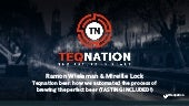 Teqnation beer: how we automated the process of  brewing the perfect beer