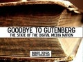 "Robert Tercek: ""Goodbye to Gutenberg"""