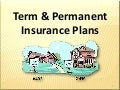 Term vs  Permanent: Compelling Reasons for Permanent Insurance