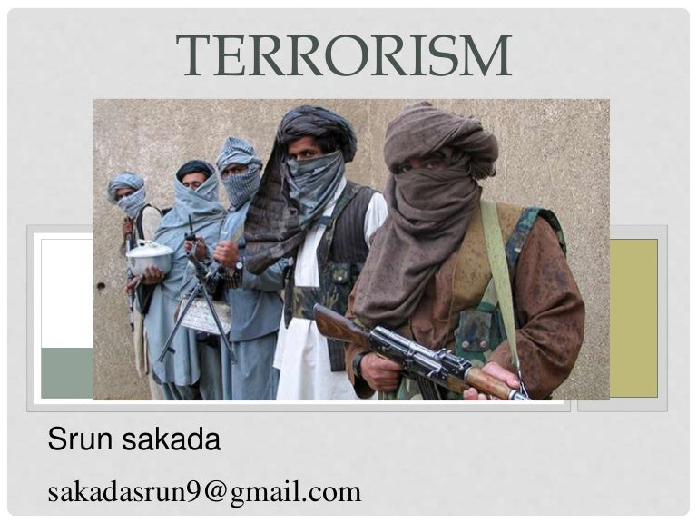 Poverty Isn t the Root Cause of Jihadist Terrorism