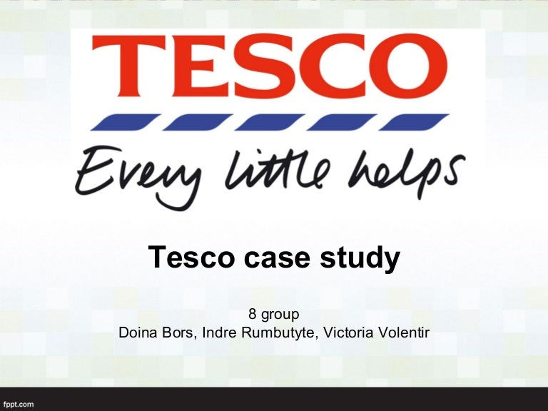 developments in uk food retailing tesco case study In malaysia there are currently 50 tesco retail stores and seven stores on the grocery home-shopping front and 12 million customers each week in 2006, tesco also launched the club card in malaysia.