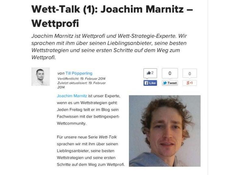 Joachim Marnitz