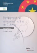Tendencias de la inversión china en Europa (2017 - 2018)