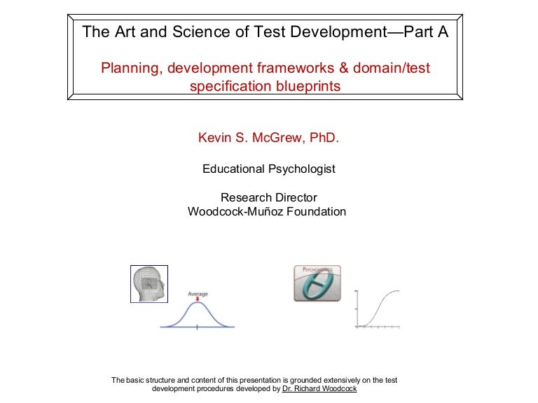 Applied psych test design part a planning development frameworks malvernweather Gallery