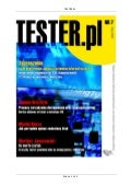 Tester.pl - Numer 7