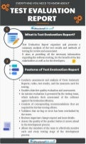 Test Evaluation Report: A Complete Guide!