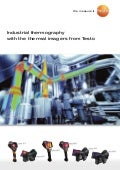 Testo thermography industry_2012