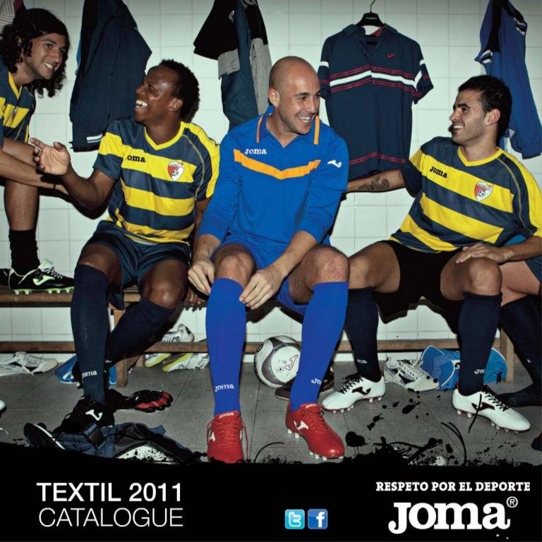 9c91d2e87388f Catálogo Textil 2011