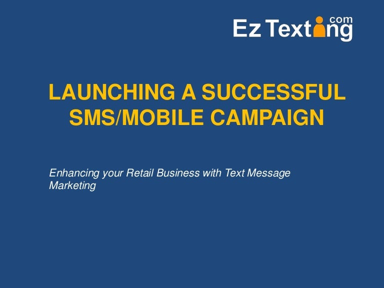 Text message marketing harnessing the power of mobile for