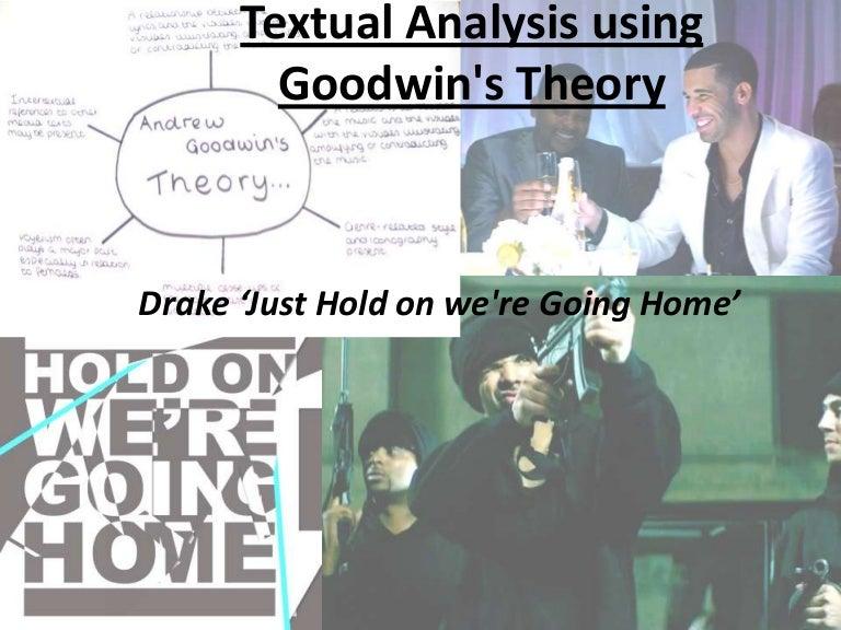 on going home analysis