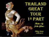 Thailand Great Tour