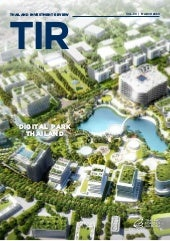 Thailand Investment Review, March 2020