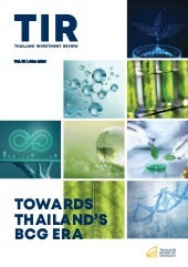 Thailand Investment Review, June 2020