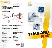 Thailand Plus - A Special Measure to Accelerate Large-Scale Project Investment