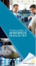 Thailand's Aerospace Industry (2016)