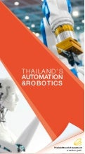 Thailand's Automation and Robotics (2016)