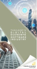 Thailand's Digital Economy & Software Industry