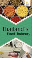 Thailand's Food Industry
