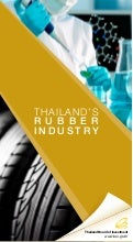 Thailand's Rubber Industry