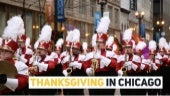 Thanksgiving in Chicago (2018)