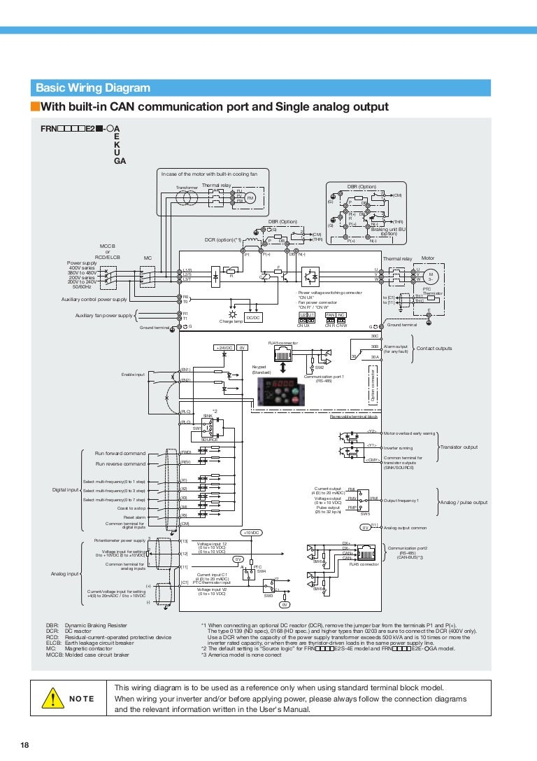 Type 24 480v Wiring Diagram